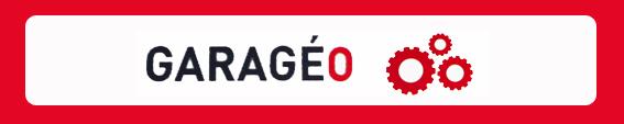 GARAGÉO